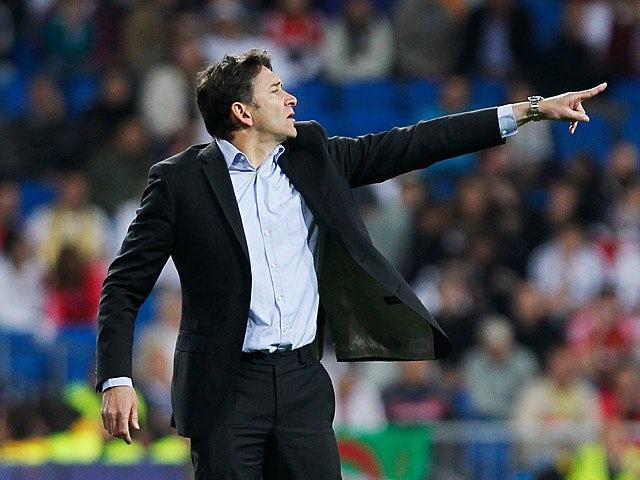 Result: Goalless between Osasuna, Sociedad