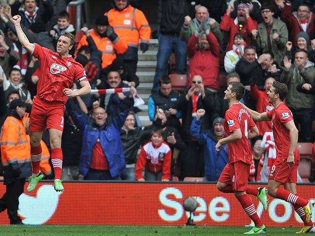 Season preview: Southampton