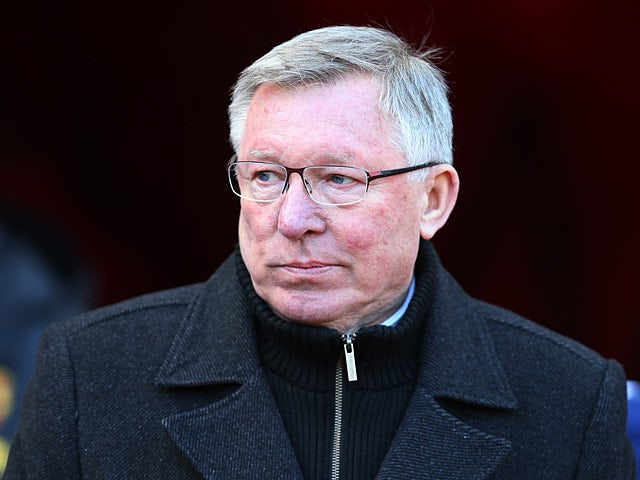 Ferguson: 'Chelsea have benefited from easy draws'