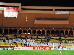 Monaco docked two points