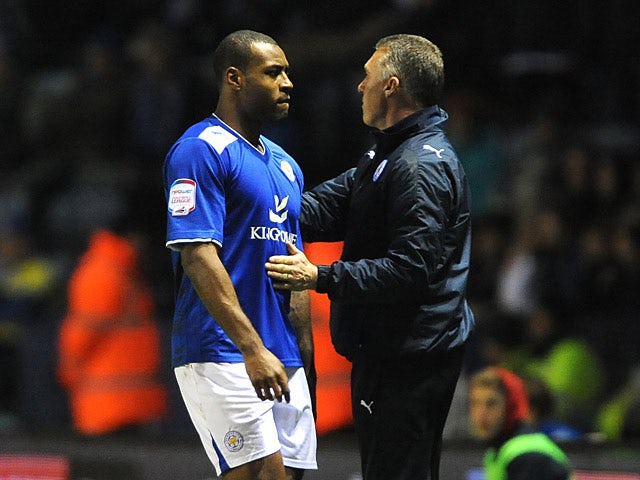 Report: Leicester reject second Morgan bid