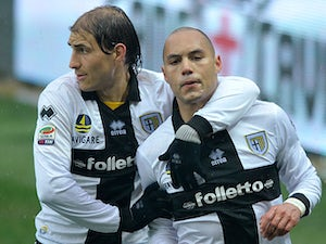 Antonis claims Parma deal
