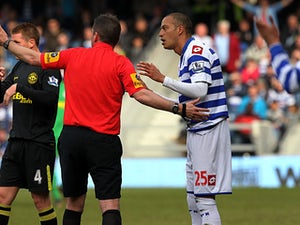 Redknapp: 'We will miss Zamora'