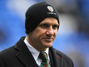 Smith disappointed with Irish draw