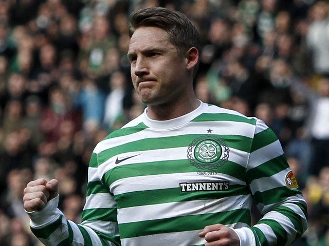 Commons: 'Celtic turning the corner'