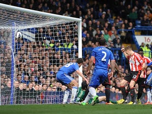 Match Analysis: Chelsea 2-1 Sunderland