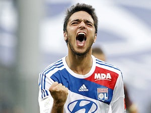 Grenier plans one more year at Lyon