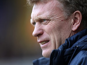 Moyes: Champions League would be