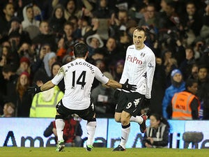 Live Commentary: Fulham 3-2 QPR - as it happened