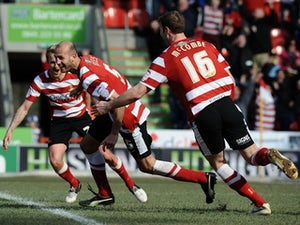 League One roundup: Doncaster win title