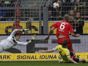 Augsburg survive in Bundesliga