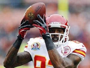 Bowe: 'I'm a top-five receiver'