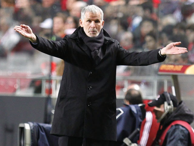 Troyes vs. Bordeaux postponed