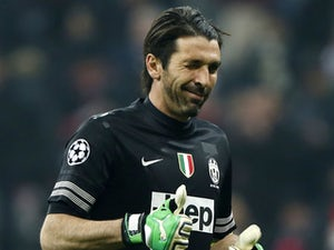 Buffon contemplated Juve exit
