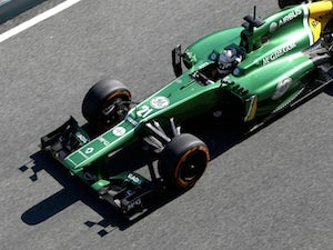 Rossi to feature for Caterham in Bahrain