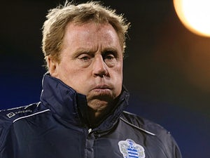 Redknapp: 'Players need to improve fitness'