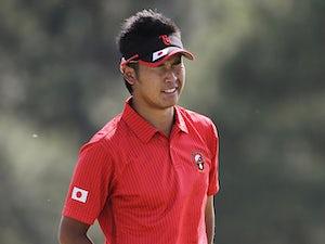 Matsuyama prepares for debut