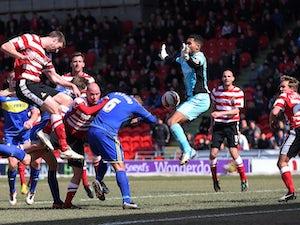 League One roundup: Doncaster beat Swindon