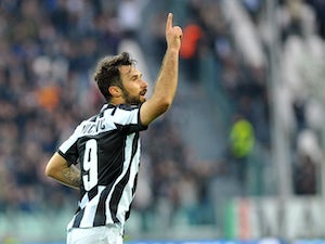 Vucinic ready for Lazio clash