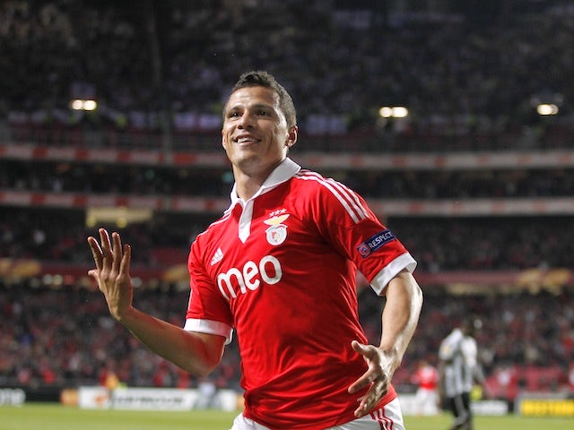 Result: Benfica fight back to beat Newcastle