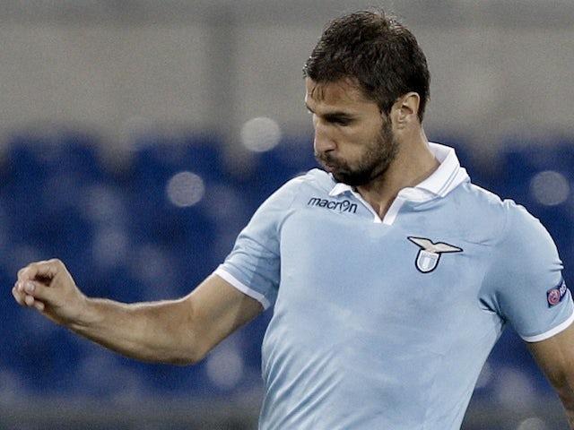 Cana: 'Penalty was harsh'