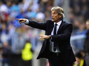 Pellegrini had 'no problems' with Tevez exit