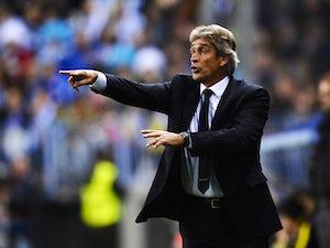 Pellegrini: 'Man City have best squad in England'