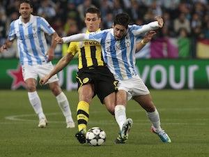 Preview: Borussia Dortmund vs. Malaga