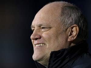 Jol excited by pre-season tour