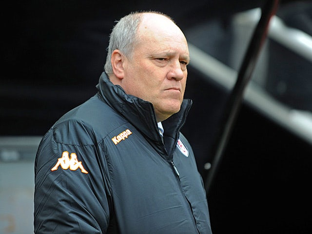 Jol confident Fulham will be ready