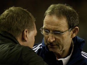 Rodgers blasts O'Neill sacking
