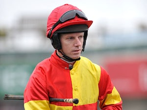 Fehily takes on Treacle ride for National