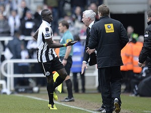 Pardew delighted with Newcastle triumph
