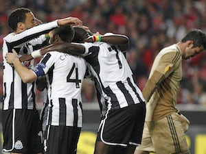 Lee: 'Newcastle will stay up'