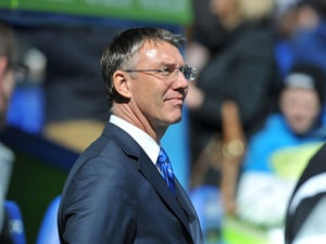 Adkins pleased with Reading academy