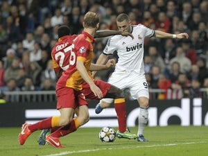 Preview: Galatasaray vs. Real Madrid