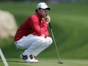 McIlroy: 'Cancelling Haiti trip was tough'