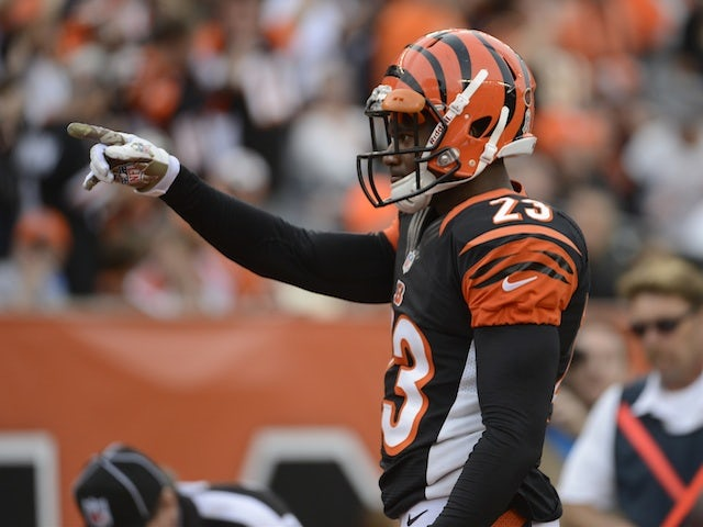 Newman to stay with Bengals