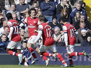 Arteta: 'Rosicky can make the difference'
