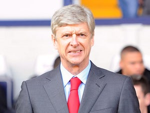 Wenger: 'Arsenal can win title'