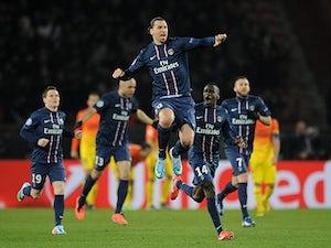 Ibrahimovic confident of progression