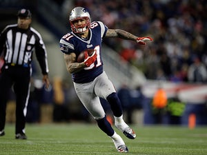 Hernandez released by Patriots