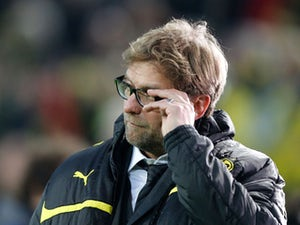 Klopp plans Dortmund stay