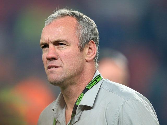 McDermott: 'Wakefield deserved something against Leeds'