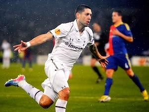 Dempsey relishing MLS return