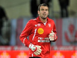 Team News: Gregorini starts for Nancy