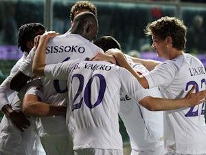 Live Commentary: Atalanta 0-2 Fiorentina - as it happened