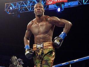 Wilder: 'Fury should fight Haye'