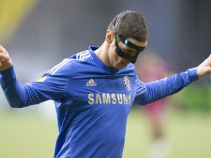 Team News: Torres starts against Liverpool