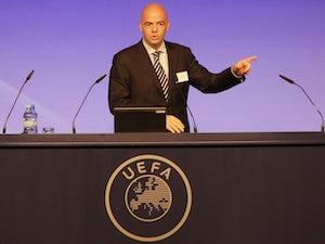 UEFA propose